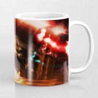 Night Cruise Mug