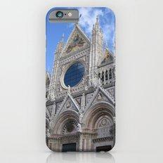 Siena Cathedral iPhone 6s Slim Case