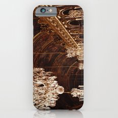 Hall of Mirrors. Great Hall of Versailles. iPhone 6 Slim Case