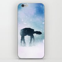Walker iPhone & iPod Skin