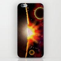 ANOTHER HORIZON - 047 iPhone & iPod Skin