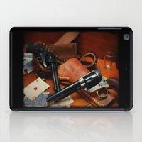 45 Colt iPad Case