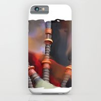 The Piper iPhone 6 Slim Case