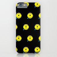 Lazy Eye iPhone 6 Slim Case