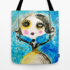 FIRST COCOTTE Tote Bag