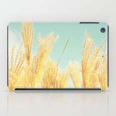 after-glow iPad Case