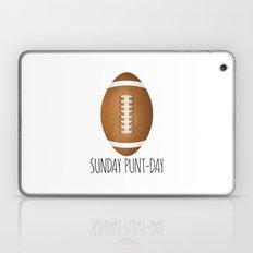 Sunday Punt-day Laptop & iPad Skin