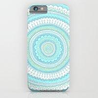 iPhone & iPod Case featuring Dreamy Carousel by Anita Ivancenko