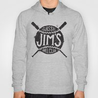 Classic Jim's Ball Club … Hoody