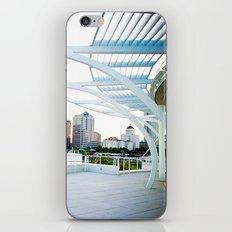 Milwaukee iPhone & iPod Skin