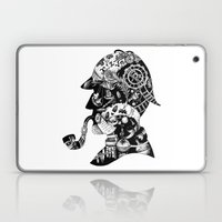Mr. Holmes Laptop & iPad Skin