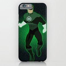 Green Lantern iPhone 6 Slim Case
