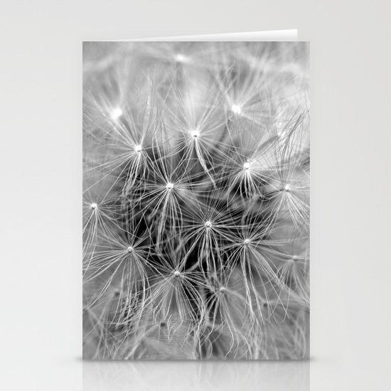 Diaphanous  Stationery Card