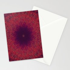 Astral Grass Stationery Cards