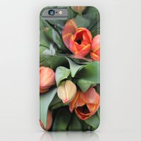 Nieuwmarkt Tulips iPhone 6 Slim Case