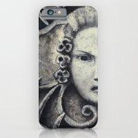Gothic iPhone 6 Slim Case