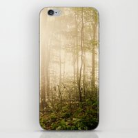 Anything Can Happen iPhone & iPod Skin