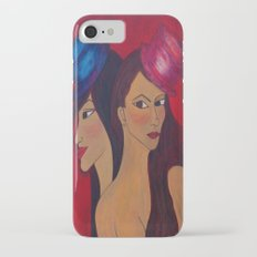 Show Girls Slim Case iPhone 7