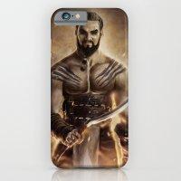 Khal Drogo iPhone 6 Slim Case