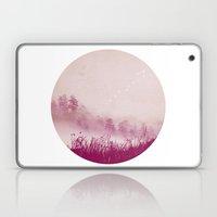 Planet 110011 Laptop & iPad Skin