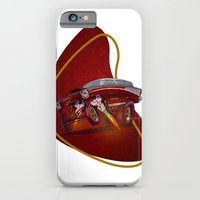 57 Nomad Really Mad iPhone 6 Slim Case