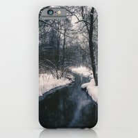 iPhone & iPod Case featuring Almost frozen by DS' photoart
