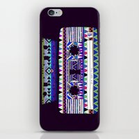 Mix Tape # 10 iPhone & iPod Skin