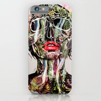 The Death Within 2  iPhone 6 Slim Case
