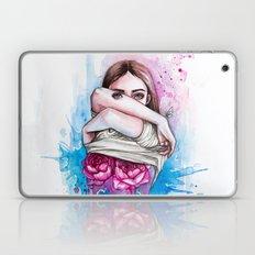 Revealing the essence Laptop & iPad Skin