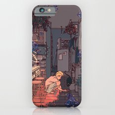 the witch's son iPhone 6 Slim Case