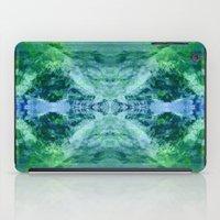 Mountanitas 6 (Colorsplash) iPad Case