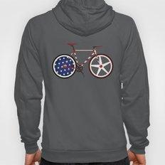 Bike America Hoody