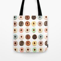 Sweet Temptation Tote Bag