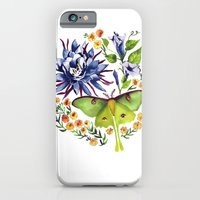 iPhone & iPod Case featuring Evening by Marlene Pixley