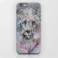 Heart Like A Lion iPhone 6 Slim Case