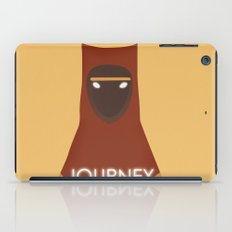 JOURNEY iPad Case