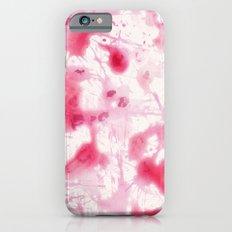 Fruit Pomegranate Juice iPhone 6 Slim Case
