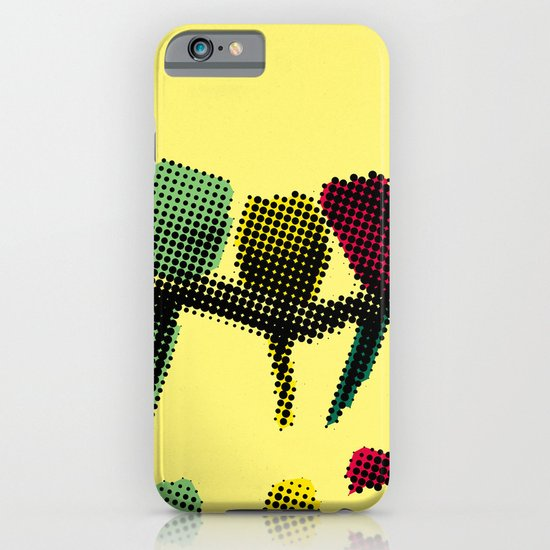 Sudden death iPhone & iPod Case