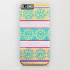 Summer Festival Slim Case iPhone 6s