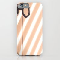 iPhone & iPod Case featuring Shadow by Maite Pons