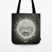 Sirious A Tote Bag
