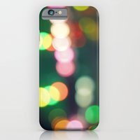 Let's Make a Night to Remember iPhone 6 Slim Case