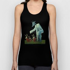 The Commencement Unisex Tank Top