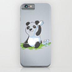 Panda in my FILLings Slim Case iPhone 6s