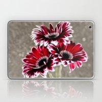 Triple Gerbera Fractaliu… Laptop & iPad Skin
