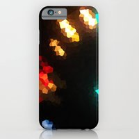iPhone & iPod Case featuring Glass Resolution by Sam Wenke