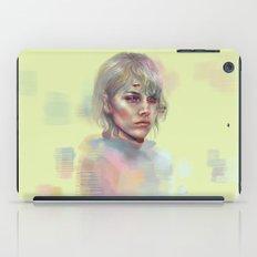 Then I Saw It iPad Case