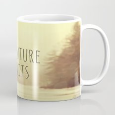 Adventure Awaits II Mug