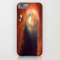 Space Volcano iPhone 6 Slim Case