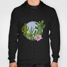 Cactus & Succulents Hoody